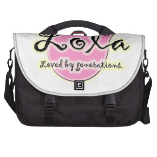 Filipino Lola Mother's Day Gift Commuter Bag