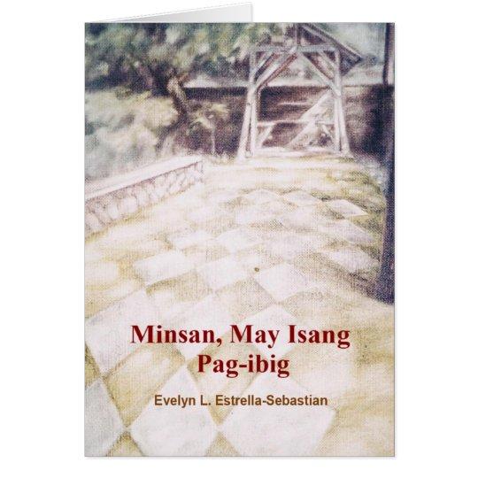 Filipino Love Stories note card