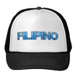 FILIPINO MESH HAT