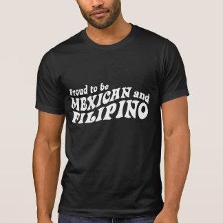 Filipino mexicano playeras