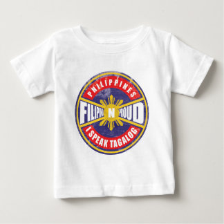 Filipino N orgulloso T Shirt