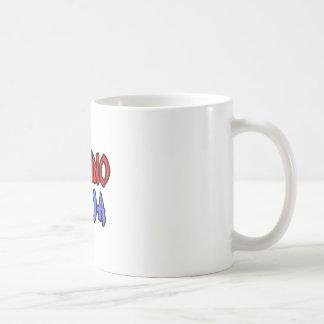 Filipino Ninja Coffee Mug