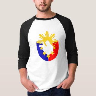 Filipino Photographer Logo T-Shirt