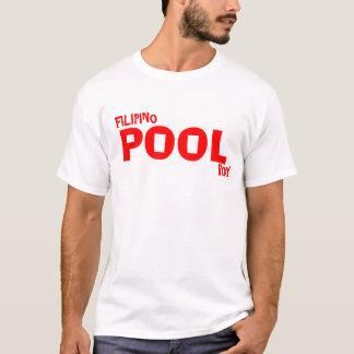 FILIPINO POOL BOY T-Shirt