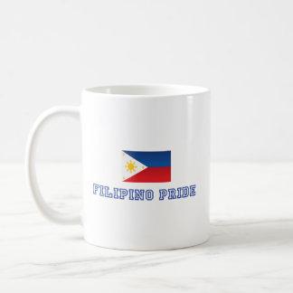 Filipino Pride 2 Coffee Mug