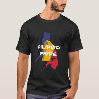 Filipino Pride Basic Dark Shirt