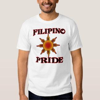 Filipino Pride -- T-Shirt