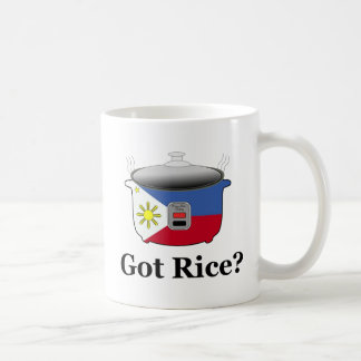 Filipino Rice Cooker - May kanin ba Mug