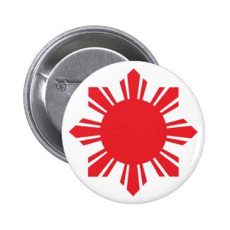 Filipino Sun - Red Button
