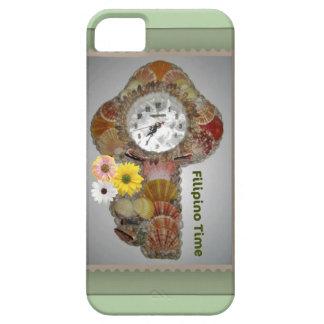 Filipino Time iPhone Case - Philippine Design iPhone 5 Cases