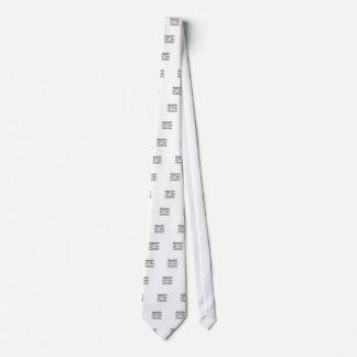 Filipino Tongue Twister Series Neck Tie