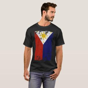 2f4c954cc1 Philippines T-Shirts - T-Shirt Design & Printing | Zazzle