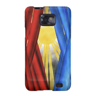 filipinos_colors-2560x1600 samsung galaxy SII case