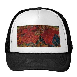 Filipp Malyavin- Whirlwind Trucker Hat