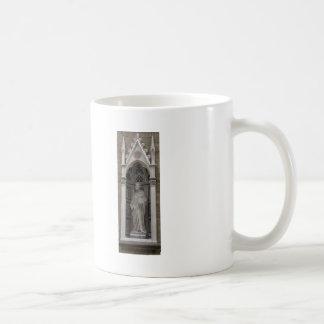 Filippo Brunelleschi- Saint Peter Classic White Coffee Mug