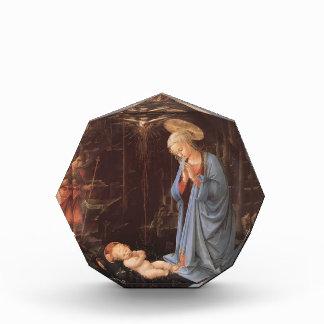 Filippo Lippi- The Adoration of the Infant Jesus Awards