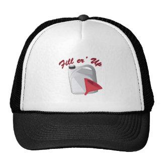 Fill Er Up Trucker Hat
