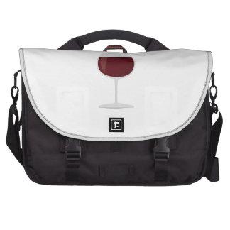 Fill 'Er Up! Laptop Bags