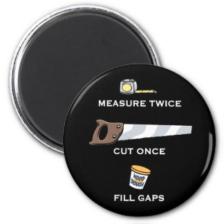 Fill Gaps Magnet
