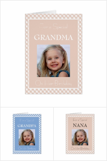 Fill In The Blanks Greeting Cards
