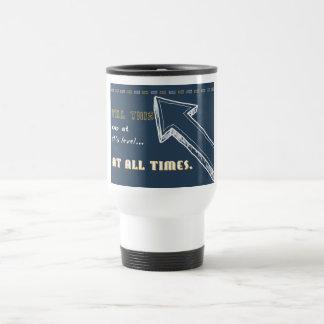 Fill it up travel mug