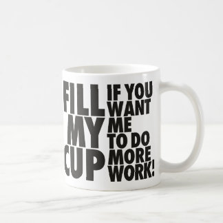 Fill My Motivation Cup