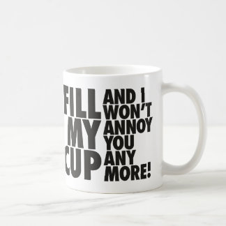 Fill My Truse Cup