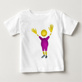 fille triomphe baby T-Shirt