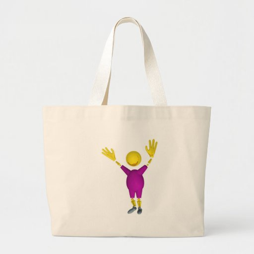 fille triomphe tote bag