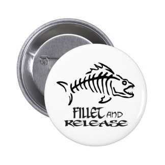 FILLET AND RELEASE BUTTON
