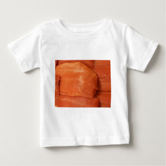 Filleted Salmon Baby T-Shirt