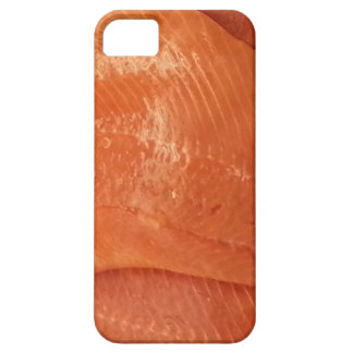 Filleted Salmon iPhone SE/5/5s Case