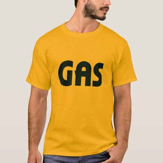 FILLING STATION T-Shirt