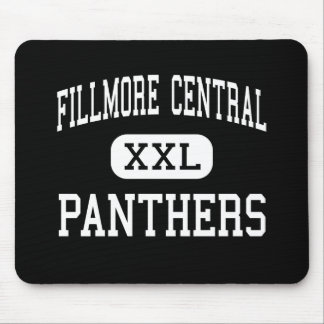 Fillmore Central - Panthers - High - Geneva Mouse Pad