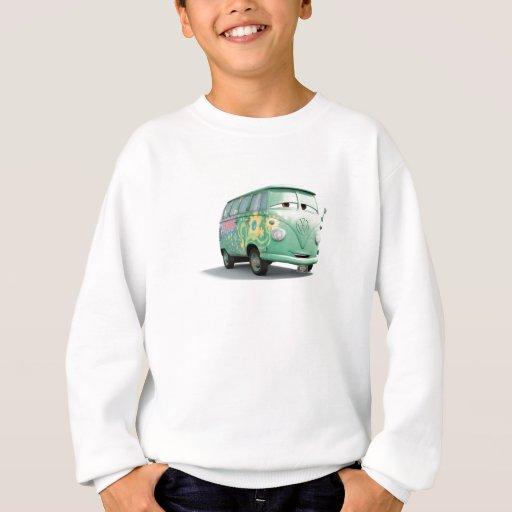 Fillmore el Van Disney Sudadera