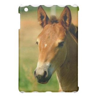 Filly Horse iPad Case