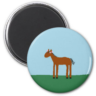 Filly magnet