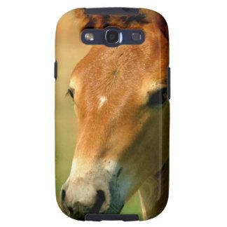 Filly  Samsung Galaxy Case Samsung Galaxy SIII Cases