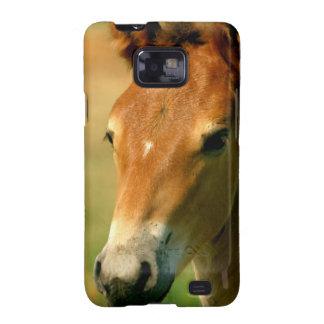 Filly  Samsung Galaxy Case Samsung Galaxy SII Cover