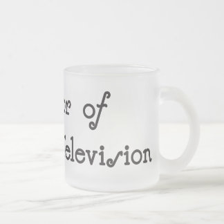 Film and Television Mugs
