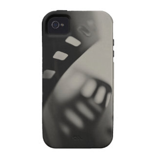 Film Background iPhone 4 Cover