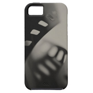 Film Background iPhone 5 Cover