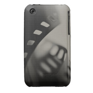 Film Background iPhone 3 Cover