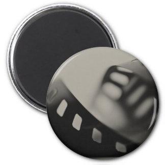 Film Background Magnet