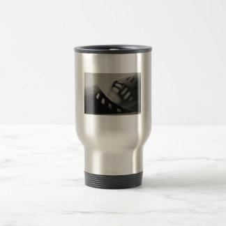 Film Background 15 Oz Stainless Steel Travel Mug