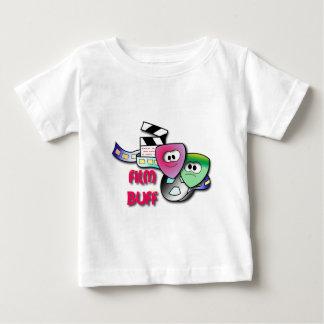 Film Buff Baby T-Shirt
