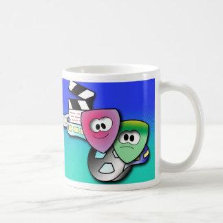 Film Buff Coffee Mug