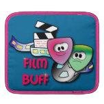 Film Buff iPad Sleeve