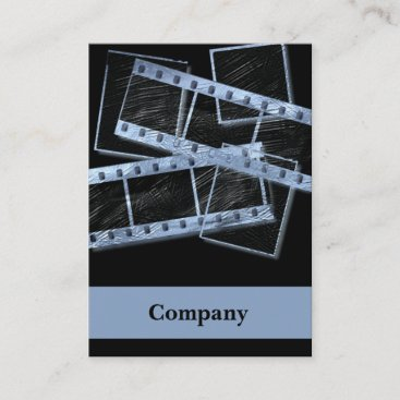 film Business card