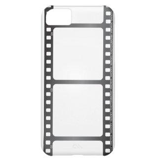 Film Case For iPhone 5C